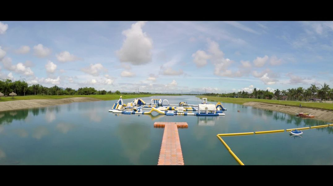 CamSur Watersports Complex