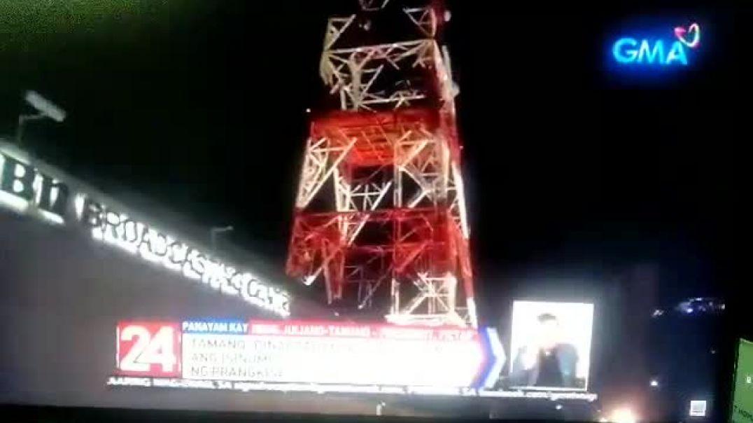 FICTAP President Ipinaliwanag ang Franchise ng ABS-CBN