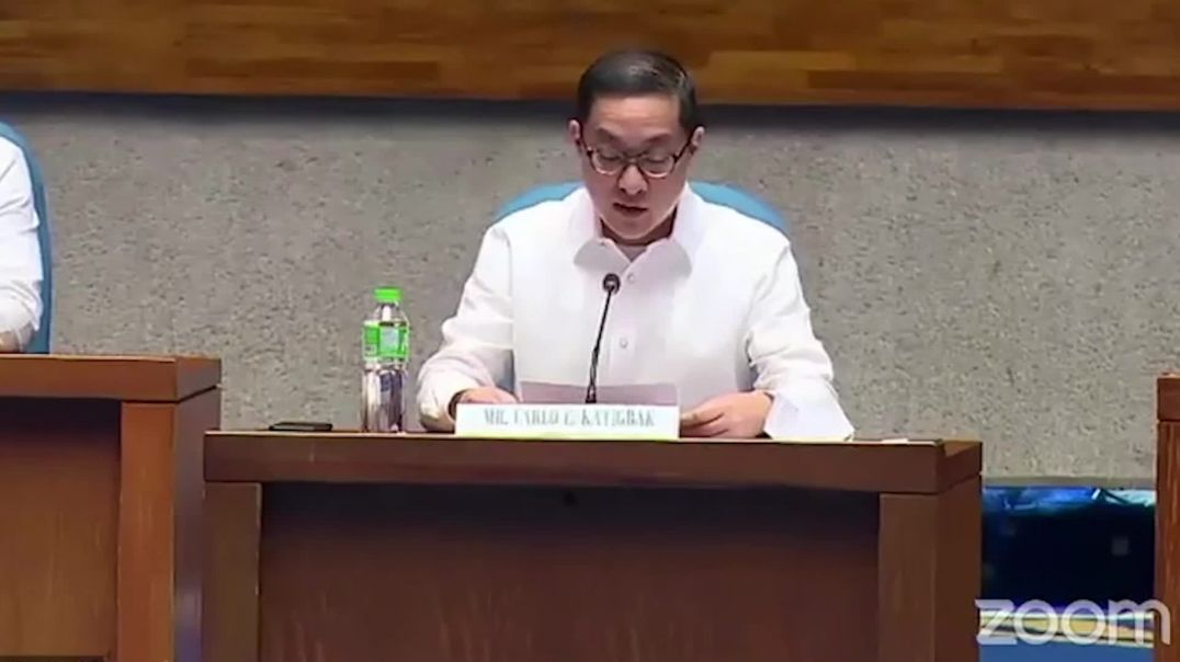 Opening Statement of ABS-CBN President and CEO Carlo Katigbak | Hearing on ABS-CBN Franchise