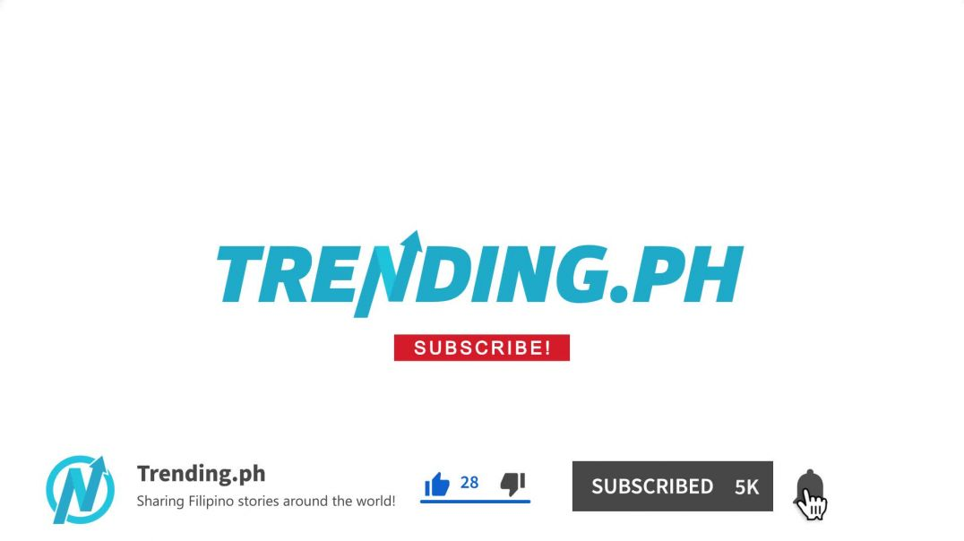 Trending.ph Subscribe!