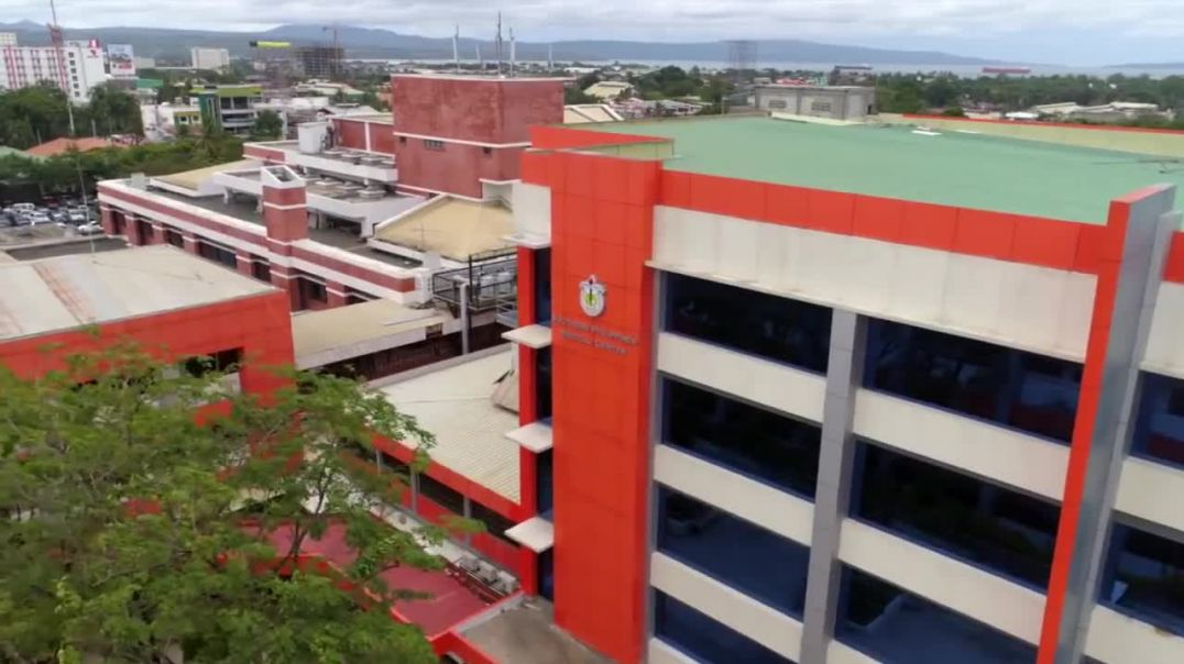 Southern Philippines Medical Center (SPMC) Davao City - History and its Future Developments