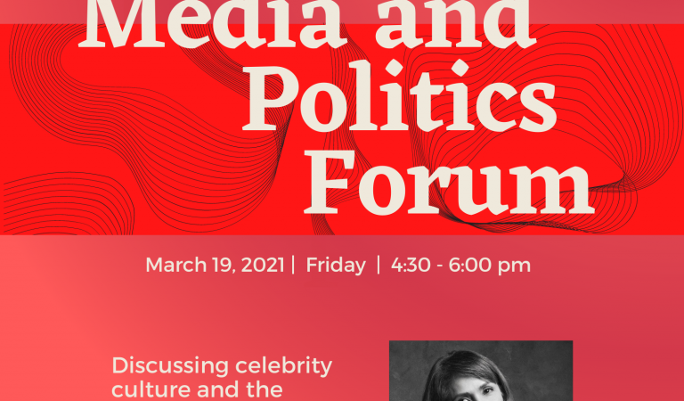 The Media and Politics Forum with Agot Isidro