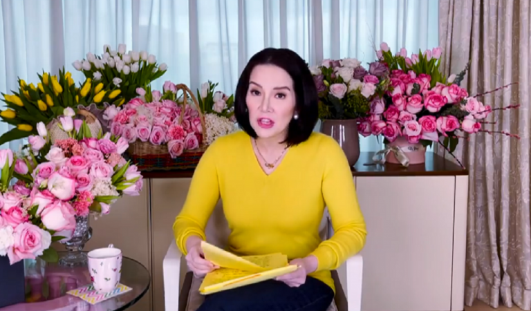 Malicious Comments Thrown at Her Sons, Kris Aquino Has Had Enough