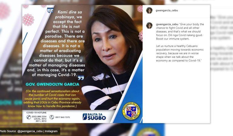 """Cebu Tourism Launched """"SUROY-SUROY SUGBU TOUR PACKAGES"""""""