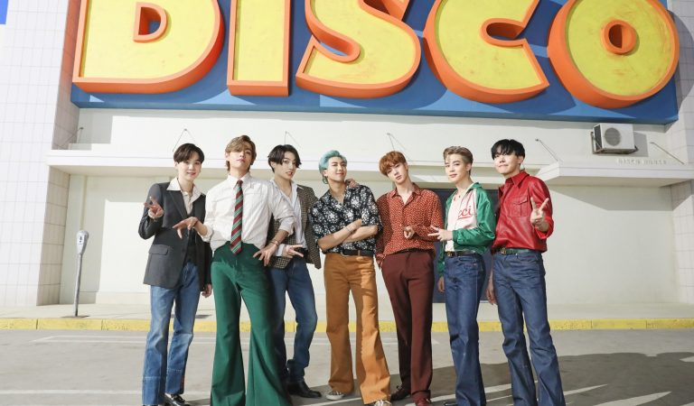 """BTS x Smart Launches """"Passion With Purpose"""" Partnership"""