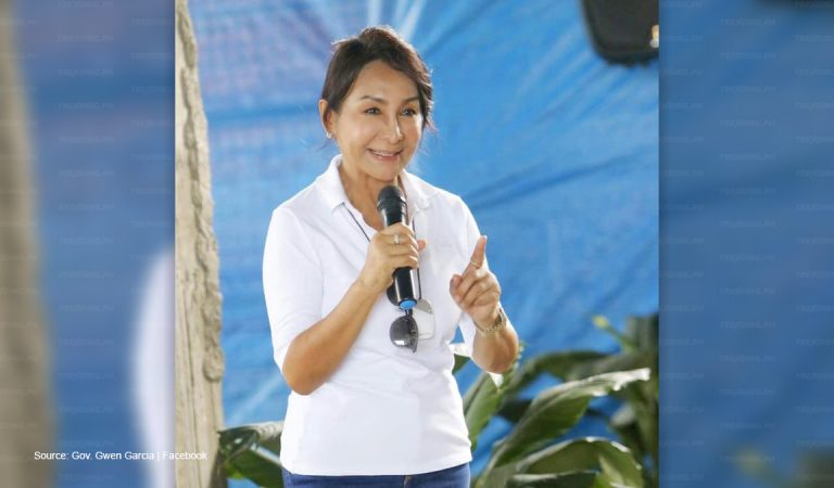 Cebu Gov. Garcia rejects call to run for Senator, Aims for Reelection in 2022
