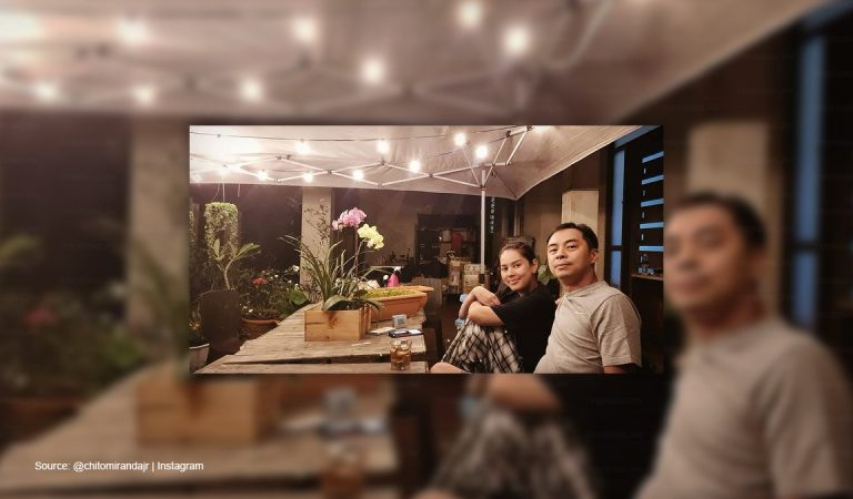 Chito Miranda Financially Dependent to His Wife?