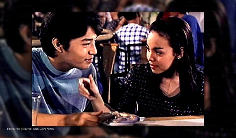 Mark Anthony Fernandez reunites with Claudine Barretto for movie comeback