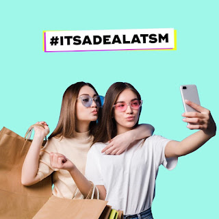 Amazing Deals at SM Deals