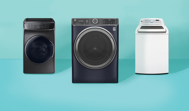 10 Things You Probably Didn't Know You Could Clean in a Washing Machine
