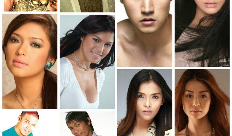 Popular TV Personalities from Davao Region