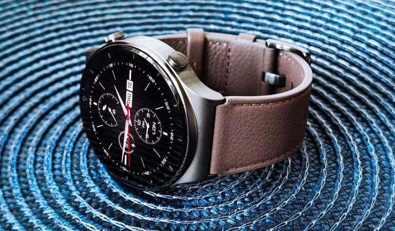 Huawei Watch GT 2 Pro: You Definitely Need a Watch Like This